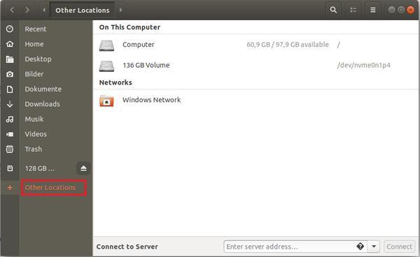 DESY - IT - Mount DesyCloud with WebDAV for Ubuntu